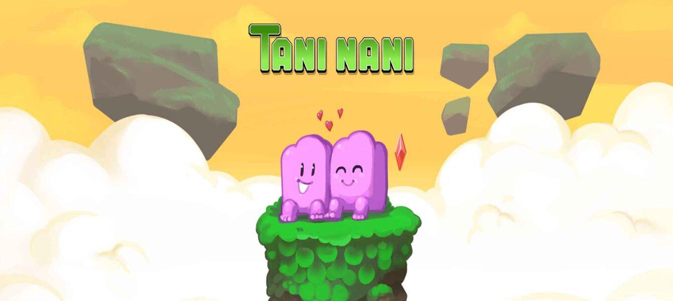 نقد و بررسی TaniNani