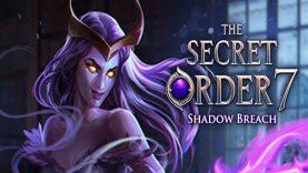 نقد و بررسی The Secret Order: Shadow Breach