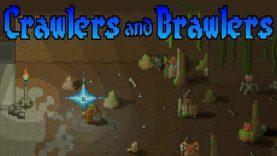 نقد و بررسی Crawlers And Brawlers