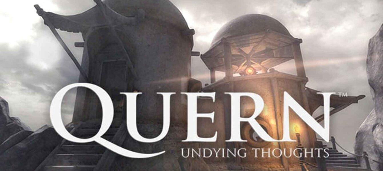 نقد و بررسی Quern – Undying Thoughts