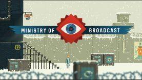 نقد و بررسی Ministry of Broadcast