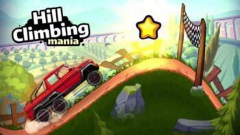 نقد و بررسی Hill Climbing Mania
