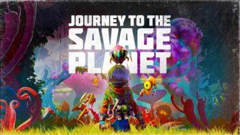 نقد و بررسی Journey to the Savage Planet