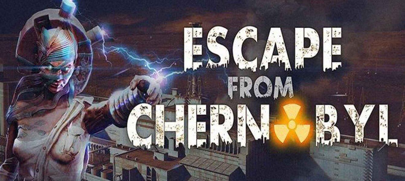 نقد و بررسی Escape from Chernobyl