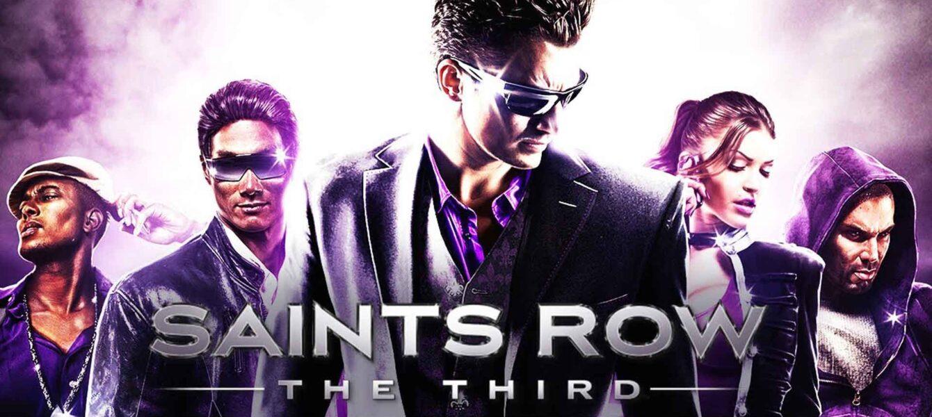 نقد و بررسی Saints Row: The Third Remastered