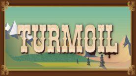 نقد و بررسی Turmoil