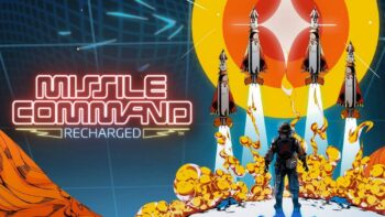 نقد و بررسی Missile Command: Recharged