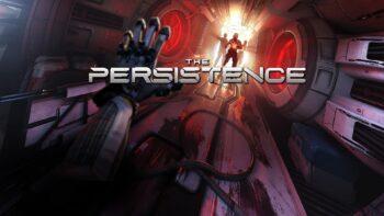 نقد و بررسی The Persistence