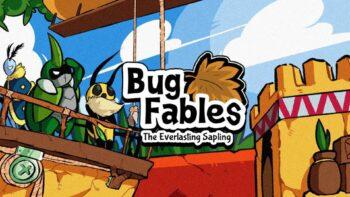 نقد و بررسی Bug Fables: The Everlasting Sapling
