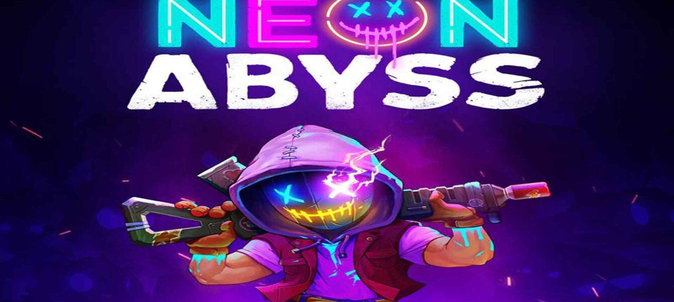 نقد و بررسی Neon Abyss