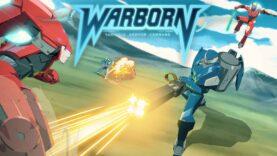 نقد و بررسی WARBORN