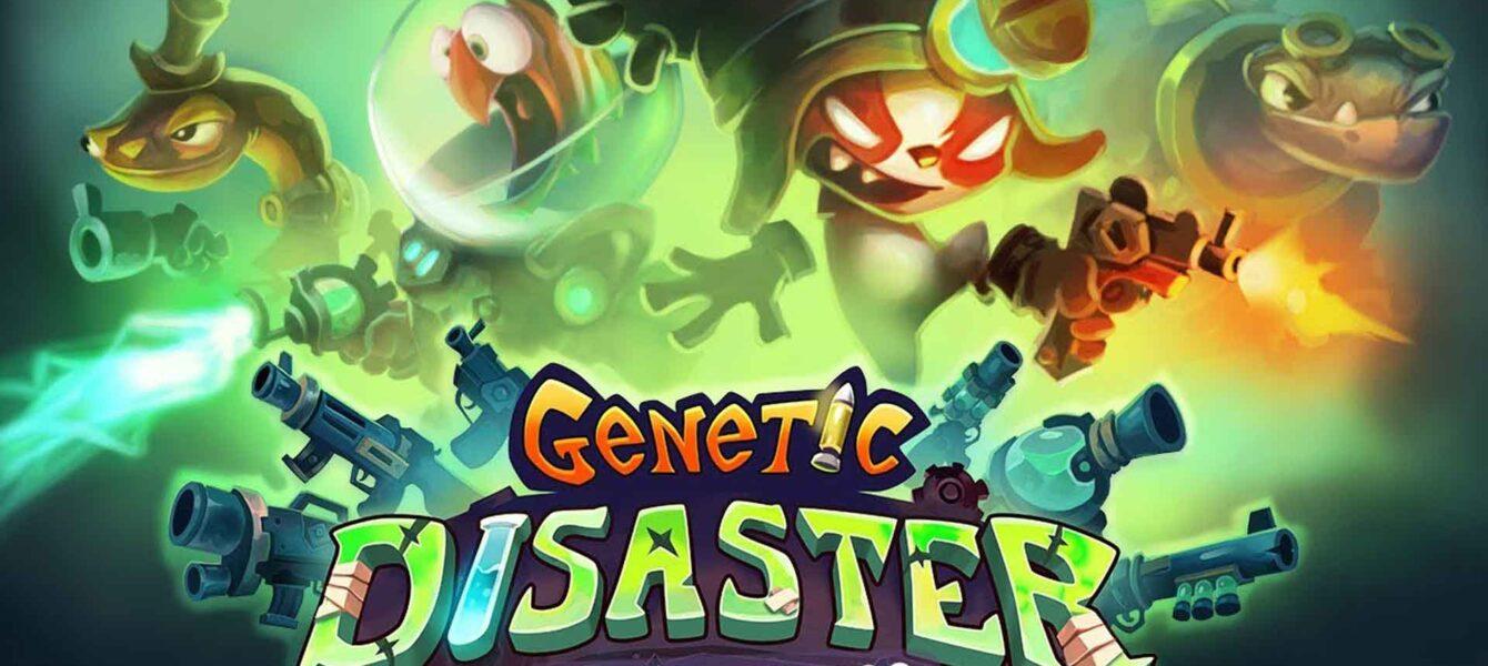 نقد و بررسی Genetic Disaster