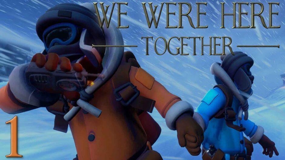 نقد و بررسی We Were Here Together