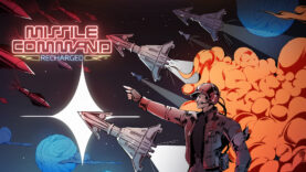 نقد و بررسی بازی Missile Command: Recharged