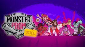 نقد و بررسی بازی Monster Prom: XXL