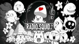 نقد و بررسی Radio Squid