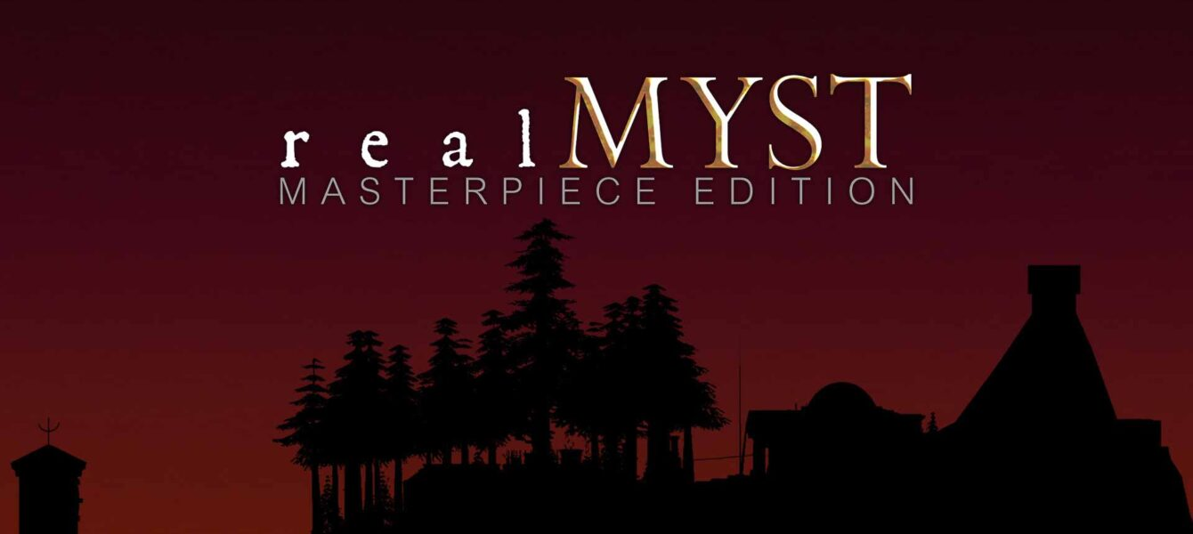 نقد و بررسی realMyst: Masterpiece Edition