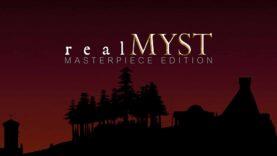 نقد و بررسی realMyst: Masterpiece Edition