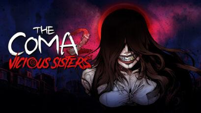 نقد و بررسی The Coma 2 :Vicious Sisters