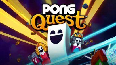 نقد و بررسی PONG Quest