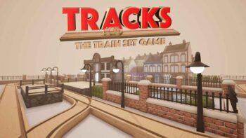 نقد و بررسی  Tracks - The Train Set Game