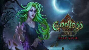 نقد و بررسی Endless Fables: Dark Moor
