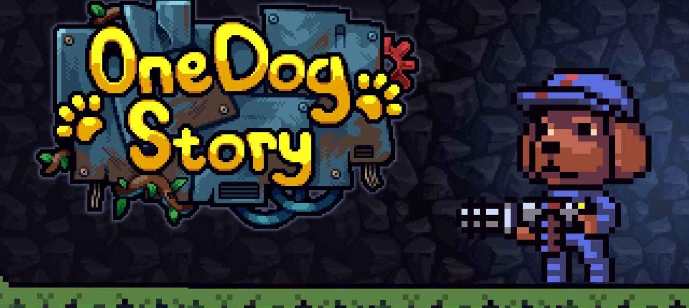 نقد و بررسی One Dog Story