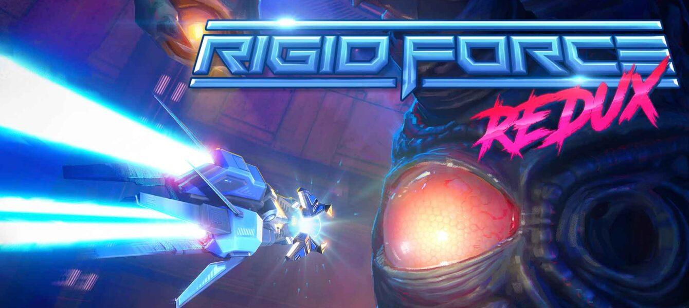 نقد و بررسی Rigid Force Redux