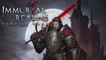 نقد و بررسی Immortal Realms: Vampire Wars