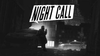 نقد و بررسی Night Call