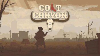 نقد و بررسی Colt Canyon