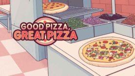 نقد و بررسی Good Pizza, Great Pizza