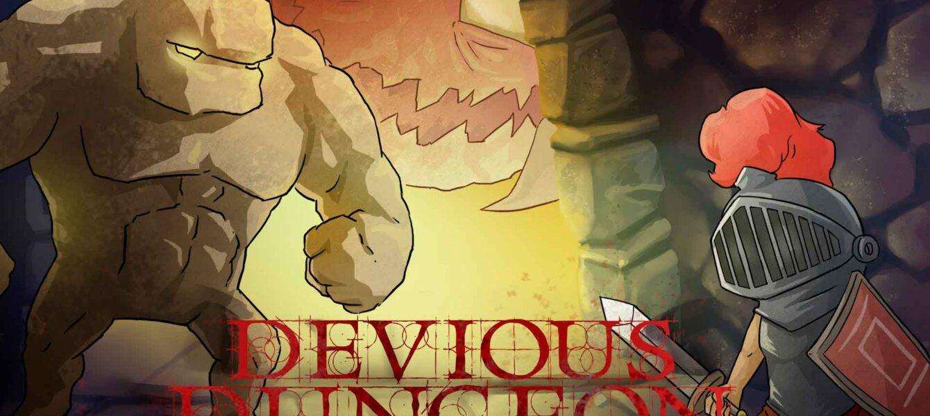 نقد و بررسی Devious Dungeon