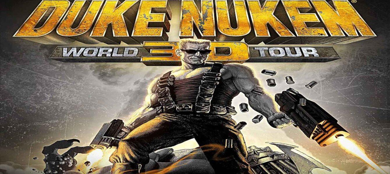 نقد و بررسی Duke Nukem 3D: 20th Anniversary World Tour