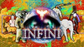 نقد و بررسی Infini