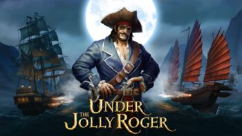 نقد و بررسی  Under The Jolly Roger