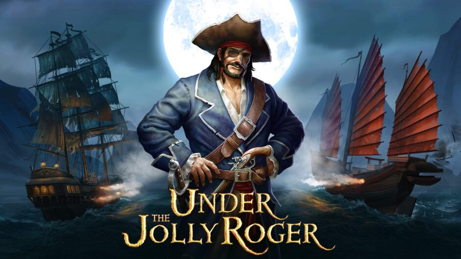 نقد و بررسی  Under The Jolly Roger