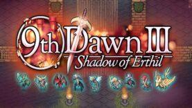نقد و برسی 9th Dawn III