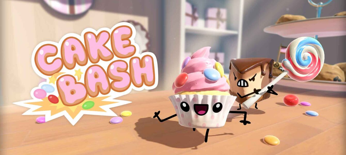 نقد و بررسی Cake Bash