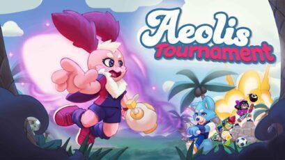 نقد و بررسی Aeolis Tournament