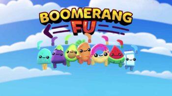 نقد و بررسی بازی Boomerang Fu