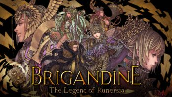 نقدو بررسی Brigandine: The Legend of Runersia
