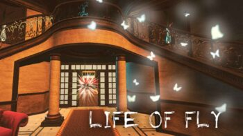 نقد و بررسی Life of Fly