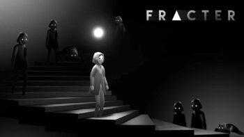 نقد و بررسی Fracter