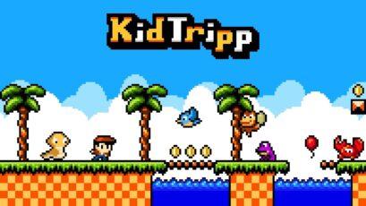 نقد و بررسی Kid Tripp