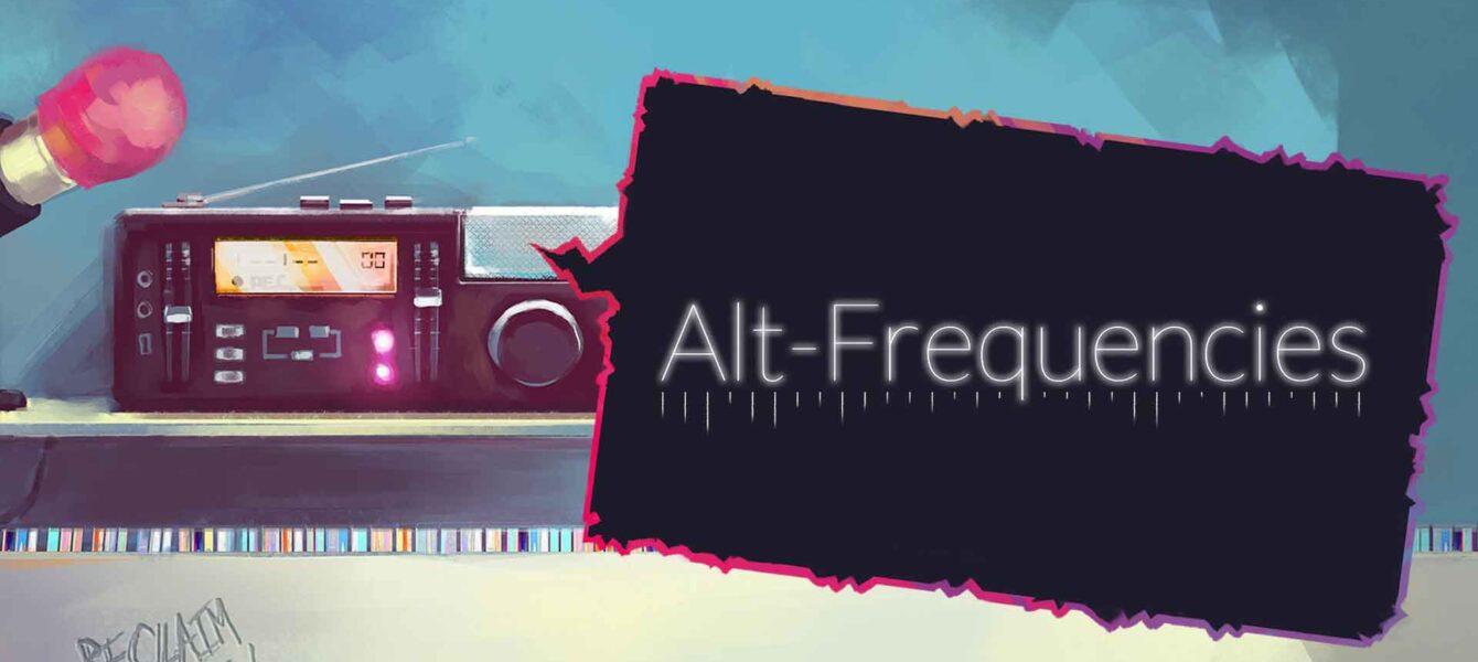 نقد و بررسی Alt Frequencies