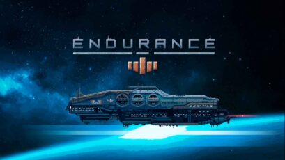 نقد و بررسی Endurance: Space Action
