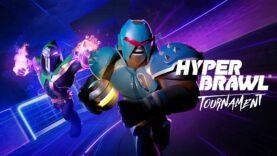 نقد و بررسی HyperBrawl Tournament