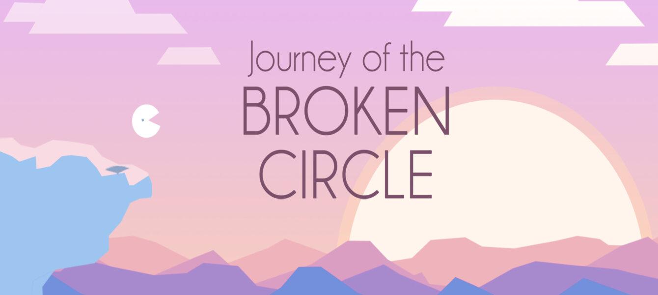 نقد و بررسی Journey of the Broken Circle