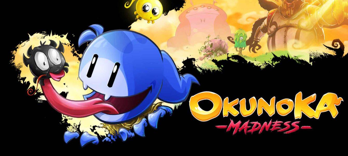 نقد و بررسی OkunoKA Madness